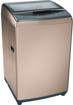 Bosch 7 kg Fully Automatic Top Load Washing Machine Brown(WOA702R0IN) at flipkart
