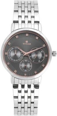 Titan 2569SM04 Neo Analog Watch For Women