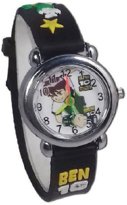 Arihant Retails Ben10 kids watch Analog Watch   For Boys   Girls Arihant Retails Wrist Watches