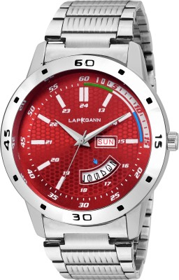 lapkgann couture LC.D.DRBT Red Blood Luxury Watch  - For Men