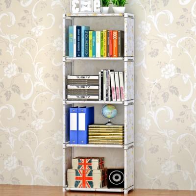 Flipkart Perfect Homes Studio Metal Open Book Shelf(Finish Color - Snoopy)