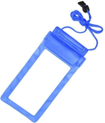 ACM Pouch for Sony Ericsson Xperia Ray St18i(Blue, Waterproof, Flexible Case)