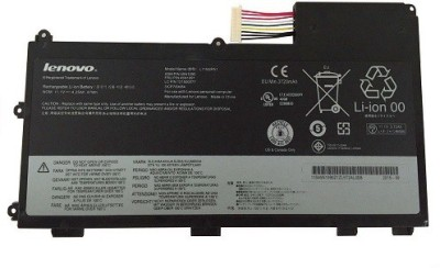 Lenovo ThinkPad T430U Ultrabook L11N3P51 L11S3P51 45N1090 45N1091\t 45N1089 45N1088 9 Cell Laptop Battery
