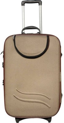 Mofaro NEW POCKET Check in Luggage   23 inch