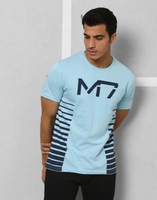 Metronaut Athleisure Printed Men
