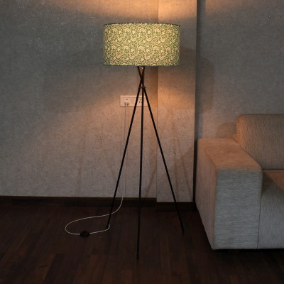 Craftter Tripod Floor lamp at flipkart