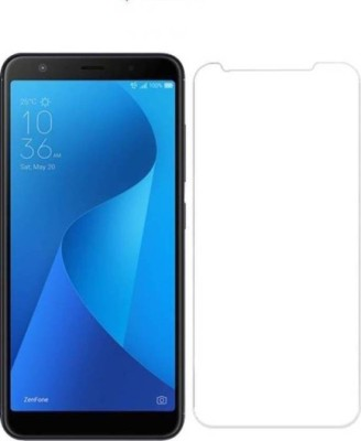 SRT Tempered Glass Guard for Asus Zenfone Max Pro M1