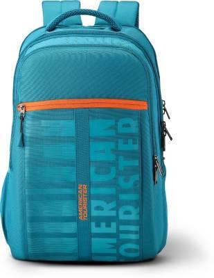 American Tourister X-jock Lap Bag 02 28.5 L Backpack