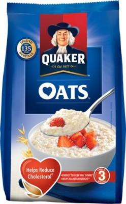 Quaker Oats(200 g, Pouch)