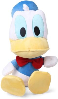 DISNEY Donald Big Head   25 cm Multicolor DISNEY Soft Toys