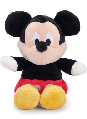 DISNEY Mickey Flopsie New   20 cm Multicolor DISNEY Soft Toys