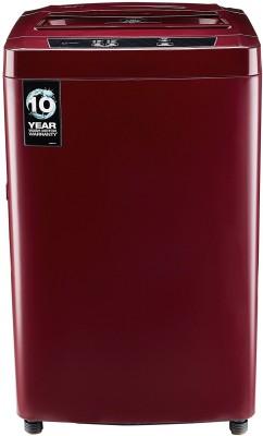 Godrej 6.5 kg Fully Automatic Top Load Washing Machine Red(WTA EON 650 CI) (Godrej)  Buy Online