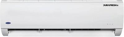 View Carrier 1.5 Ton 3 Star BEE Rating 2018 Split AC  - White(18K Durafresh, Copper Condenser)  Price Online