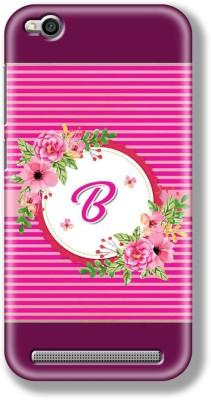 BADABOSS Back Cover for Mi Redmi 5A Multicolor, Plastic