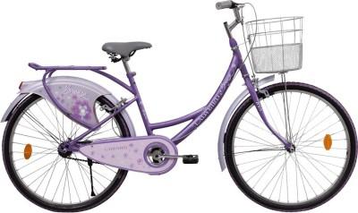 e3d6b75d766 Bsa Ladybird Breeze 24t Pink Cycle