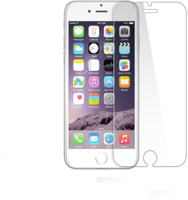 Wealthogics Screen Guard for Apple iPhone 7 Plus(Pack of 1)