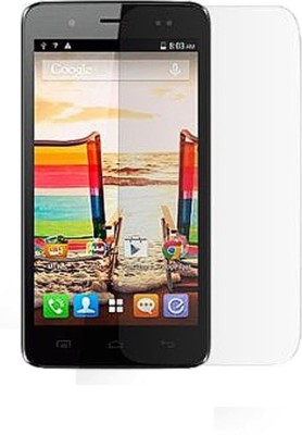 Wealthogics Screen Guard for MICROMAX BOLT A069(Pack of 1)