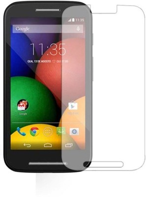 Wealthogics Screen Guard for Motorola Moto E (1st Gen)(Pack of 1)