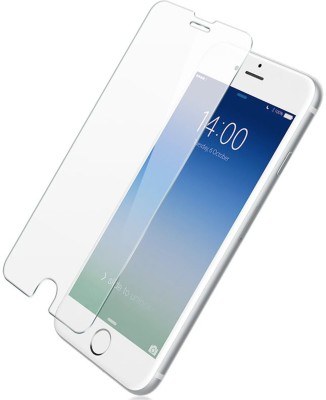 Case Creation Tempered Glass Guard for Apple Iphone 4G / 4S(Pack of 1)