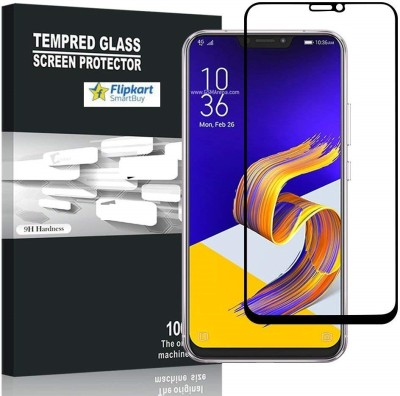 Flipkart SmartBuy Tempered Glass Guard for Asus Zenfone 5Z(Pack of 1)