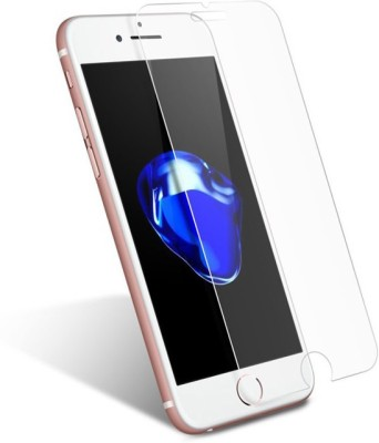 Case Creation Tempered Glass Guard for Apple Iphone 4 / 4S / 4G(Pack of 1)