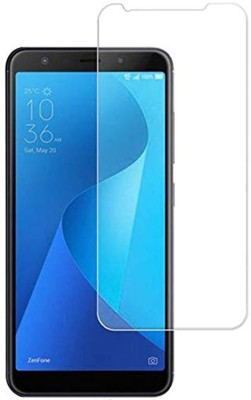 DG(DEVICE) Tempered Glass Guard for Asus Zenfone Max Pro M1(Pack of 1)