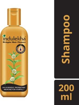 indulekha Bringha Hair Cleanser(200 ml)