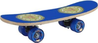 JJ Jonex jonex skate board mini 5 inch x 15 inch Skateboard(Multicolor, Pack of 1)