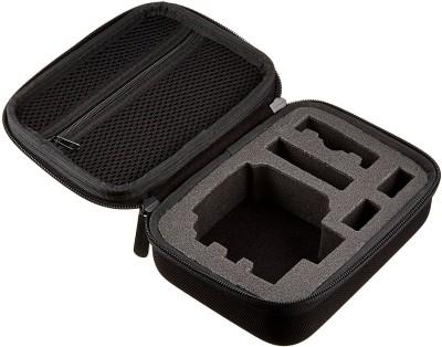 Padraig Camera Case Pouch Bag  Camera Bag(Black)
