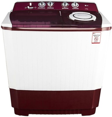 LG P2065R3SA 10 kg Semi Automatic Washing Machine
