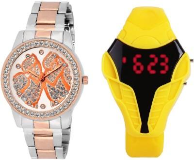 Q&Q M133J004Y M133J004Y Watch  - For Men