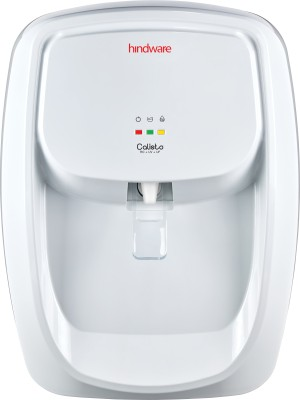 Hindware Calisto 7 L RO + UV + UF Water Purifier(White)