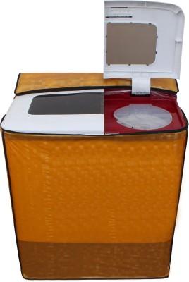 Dream Care Washing Machine Cover Golden