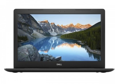 Dell Inspiron 15 5000 Series Core i3 8th Gen - (4 GB + 16 GB Optane/1 TB HDD/Windows 10 Home) 5570 Laptop(15.6 inch, Licorice Black, 2.20 kg, With MS Office) 1