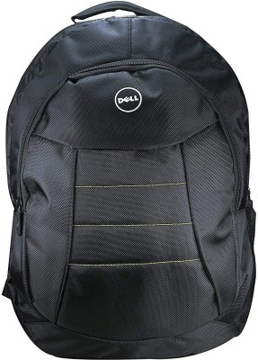 Dell 15.6 inch Expandable Laptop Backpack Black