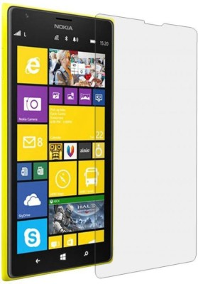 Case Creation Tempered Glass Guard for Nokia Lumia 730(Pack of 1)