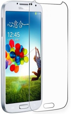 MOB Tempered Glass Guard for Samsung Galaxy S4 GT-i9500(Pack of 1)
