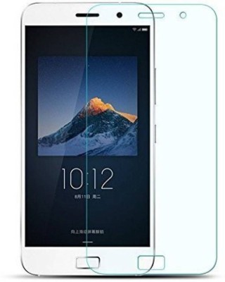 BigChoice Tempered Glass Guard for Gionee A1 Lite(Pack of 1)
