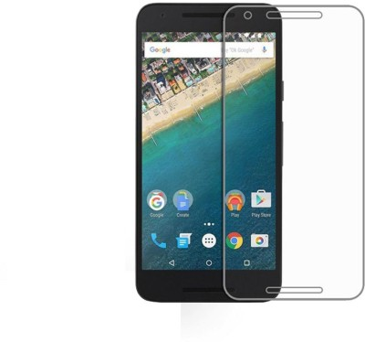 Wealthogics Screen Guard for LG NEXUS 5X(Pack of 1)