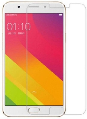 Wealthogics Screen Guard for OPPO A57(Pack of 1)