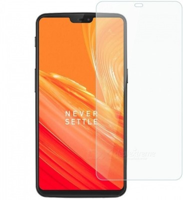 Dainty Tempered Glass Guard for OnePlus 5