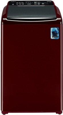 Whirlpool 6.2 kg Fully Automatic Top Load Washing Machine Maroon(Stainwash Ultra (N) Wine 10 YMW) (Whirlpool)  Buy Online
