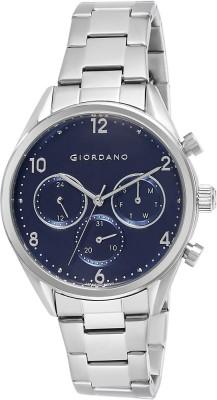 Giordano 1944-22 Analog Watch - For Men