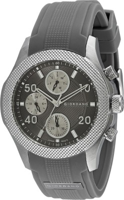 Giordano 1941-02 Analog Watch - For Men