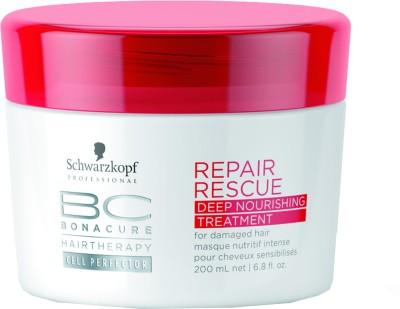 Schwarzkopf BC Repair Rescue Treatment (200ML)