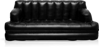 Flipkart SmartBuy Air Space PVC 3 Seater Inflatable Sofa