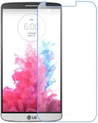 Desirtech Tempered Glass Guard for LG G3 Stylus(Pack of 1)