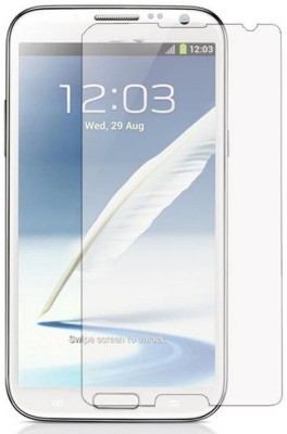 Novo Style Tempered Glass Guard for Samsung Galaxy Note II N7100(Pack of 1)