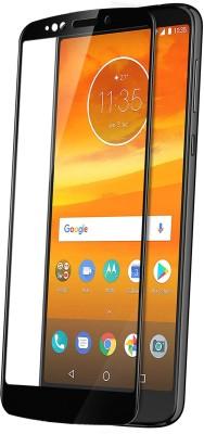 Flipkart SmartBuy Tempered Glass Guard for Motorola Moto E5 Plus(Pack of 1)