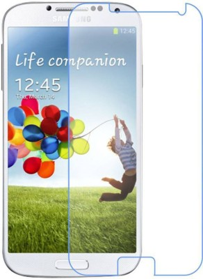 MOB Tempered Glass Guard for Samsung Galaxy S4 i9500(Pack of 1)